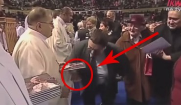 Ojciec Rydzyk i nowa sztuka walki – TRWAMKWONDO, czyli jak w mistrzowski sposób przyjmować koperty…