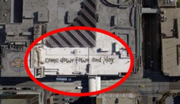 To najbardziej niepokojące obrazy znalezione przy pomocy Google Maps! Numer 8 jest przerażający!
