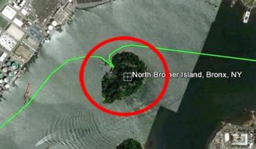 Ta wyspa od lat jest niezamieszkana. Gdy dowiedziałam się, gdzie jest zlokalizowana, nie mogłam w to uwierzyć!