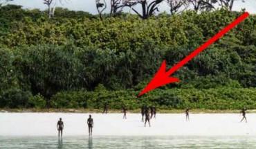 Ta wyspa kryje przed całym światem niesamowitą tajemnicę. Poznajcie sekret North Sentinel!