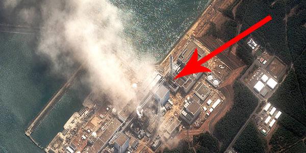9 promieniotwórczych miejsc na świecie! Lepiej nie wybieraj się tam na wakacje!