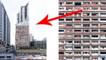 Deweloper zmarł w trakcie budowy tego wielopiętrowego budynku. To, co dzieje się teraz na placu budowy, jest przerażające!
