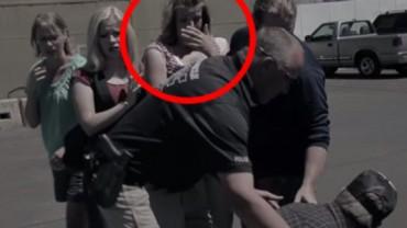 To naprawdę poruszający film… Zobacz, co zrobiła ta kobieta… i nigdy nie powiel jej błędu!