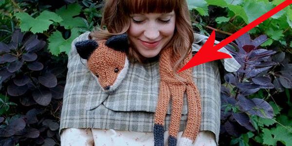 Zobacz zimowe szaliki, które są nie tylko ciepłe, ale też świetnie wyglądają!