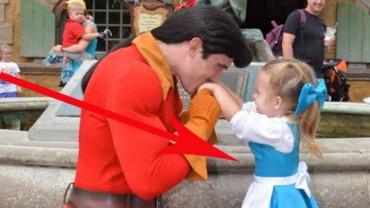 Z taką mamą dzieciństwo to nieustanna przygoda! Zobacz, co robi, aby mała Lane przełamała nieśmiałość!