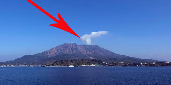 10 aktywnych wulkanów, które mogą wybuchnąć w każdej chwili!