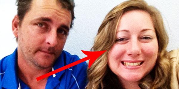 Jej mąż zginął w tragicznym wypadku samochodowych... W dniu jego pogrzebu odkryła coś, co sprawiło jej ogromną radość!
