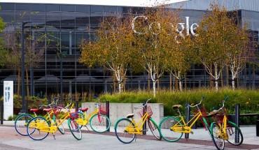 Gdy zobaczysz jak wygląda budynek Google, zapragniesz pracować w takim miejscu.