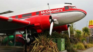Uważałem restauracje McDonald's za tandetne, psujące otoczenie potworki. Te obiekty zmieniły moje zdanie!