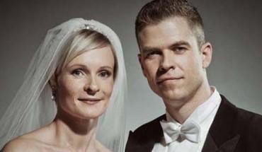 Piękny portret ślubny nie jest tym czym się wydaje być na pierwszy rzut oka…