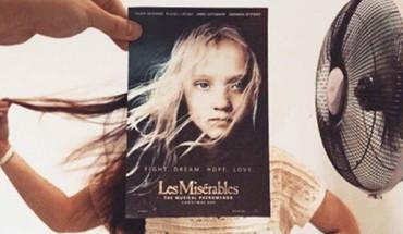 Artysta pokazuje nowe oblicza znanych plakatów filmowych. Jeden lepszy od drugiego!