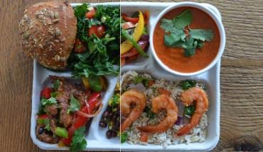 Tak wyglądają zestawy lunchowe dla dzieci w różnych zakątkach świata.