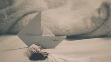 Odrobina magii sprawi, że uciekniesz na moment od zgiełku tego świata…