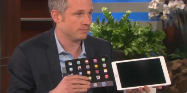Twój iPad potrafi robić rzeczy, o których nawet nie śniłeś. Wystarczy tylko odrobinę znać się na magii.