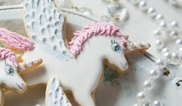 To jak ozdabia ciasteczka przyprawi cię o zachwyt i burczenie brzucha!