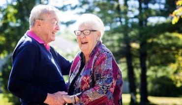 Te pary są ze sobą ponad 50 lat i nadal się kochają! Zobacz sekret ich sukcesu!