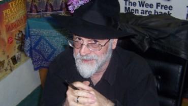 Kilka faktów z życia Terry'ego Pratchetta, których prawdopodobnie nie znacie.