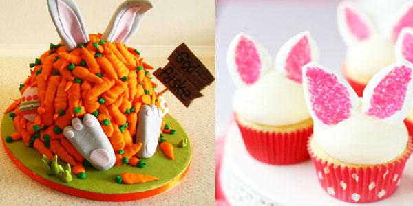 Najbardziej odjechanie świąteczne wypieki! Zobacz, co szykują dla nas cukiernicy na Wielkanoc!