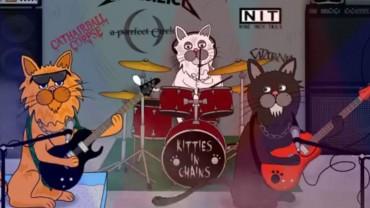 Ta przeróbka piosenki Alice In Chains podbija serca internautów. Zobaczcie koniecznie!