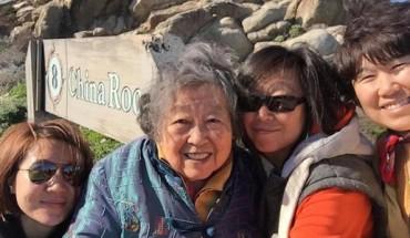 Poznaj An Rong, córkę, która dla chorej matki poświęciła cały swój czas!