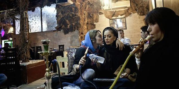 Zobacz oblicze Iranu, które cię z pewnością zaskoczy