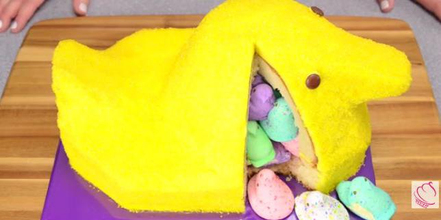 Masz ochotę oczarować swoich bliskich tej Wielkanocy? Oto coś, co z pewnością nie umknie niczyjej uwadze.