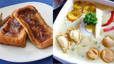Potrawy wielkanocne z całego świata! Zobacz, czym będą zajadać się obcokrajowcy! Zapewniamy, że nie jest to żurek z jajkiem!