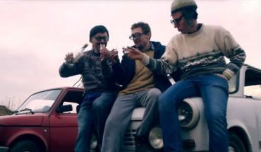 """""""Brzydcy i wściekli"""" – amerykańskie kino akcji w """"swojskim"""" wydaniu."""