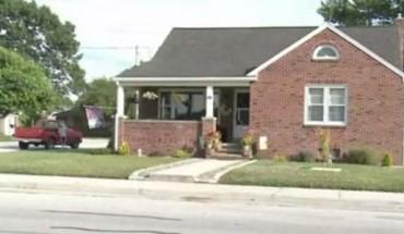 Z pozoru to zwykły dom… ale odwiedzający go reporterzy przekonali się, że tak nie jest!
