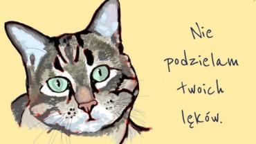 Kartki, które zdradzają tajemnice zwierząt. Wreszcie wiem, co koty i psy mają na myśli!