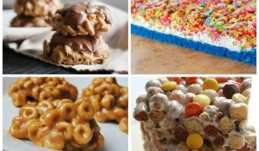 18 pomysłów na to, jak przekształcić nudne śniadanie w słodką ucztę