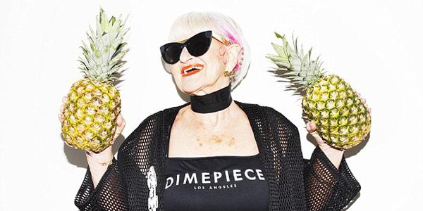 Ta kobieta udowadnia, że masz tyle lat, na ile się czujesz! Ona ma 86 i mnóstwo chęci do życia.