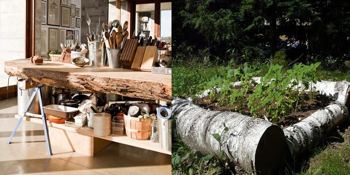 17 drzewnych inspiracji, które możesz wykonać samodzielnie!