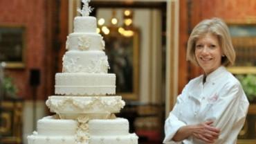 Te torty oszałamiają swoim wyglądem… i ceną. Poznaj najdroższe weselne przysmaki!