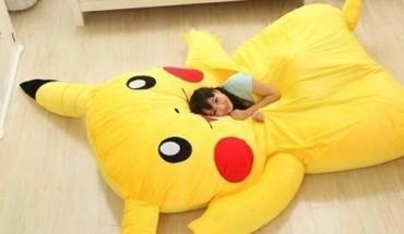 Kreatywne sypialnie dla dzieci, z których najmłodsi nie będą mieli ochoty wychodzić