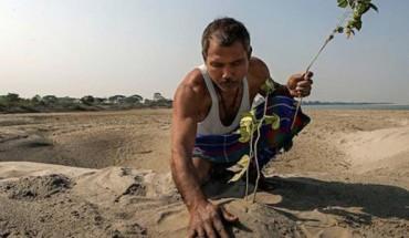 Swoją pracą uratował wiele istnień! Poznaj historię mężczyzny, który od 1979 ciężko pracuje na rzecz przyrody!