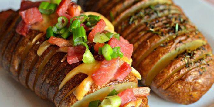 Tych kilka prostych inspiracji zmieni twój sposób postrzegania ziemniaków