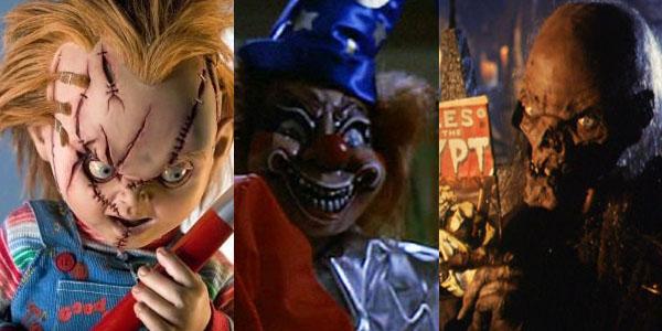 Te koszmary z lat 80. straszą do dziś! Zobacz galerię największych strachów dzieciaków sprzed lat!