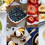 Masz dosyć ciężkostrawnych, oklepanych śniadań? Świetnie trafiłeś – tych 15 pomysłów na owocowe śniadania zmieni Twoje życie!