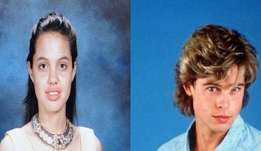 Oni też byli kiedyś nastolatkami. Zobaczcie jak wyglądali celebryci w czasach młodości!