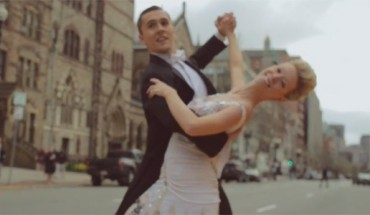 Zawodowa tancerka straciła nogę podczas zamachu. Postanowiła jednak powalczyć o swoje marzenia!