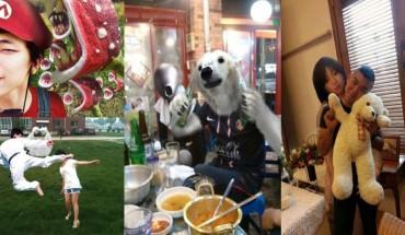 Koreański fanpage mistrzów Photoshopa na Facebooku zdobył wielką popularność na świcie. Zobaczcie, dlaczego!