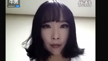 Gdy zobaczyłam tę Koreankę po zmyciu makijażu, nie mogłam uwierzyć własnym oczom. Gotowi na szok?