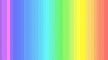 Tylko 25% ludzi na całym świecie jest w stanie rozpoznać wszystkie kolory w tym polu. Sprawdź, czy jesteś w grupie szczęściarzy!