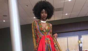 Dziewczyna zaprojektowała sukienkę i zalała ją fala hejtu! Zobacz, dlaczego tak się stało!