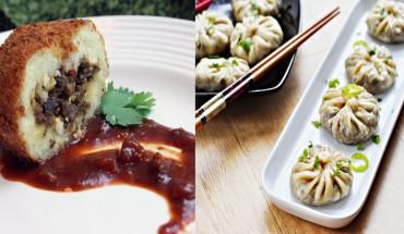 22 przepisy na smakowite pierogi z całego świata