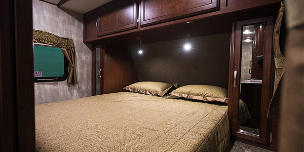 Ten niesamowity apartament możecie zabrać ze sobą w każdą podróż. Zobaczcie, w czym tkwi jego sekret!