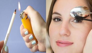 19 makijażowych trików, które powinna znać każda kobieta