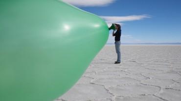 34 eksperymenty fotograficzne przy użyciu perspektywy!