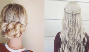 #21 fryzur, które wykonasz sama i zachwycisz wszystkich.